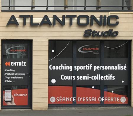 centre atlantonic extérieur
